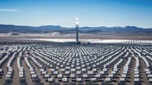 Енергія Сонця і можливості її використання
