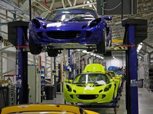 Огляд сучасних інноваційних технологій в автомобіле- і тракторобудування