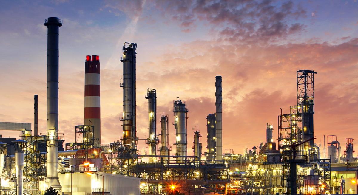 Сучасні технології переробки горючих копалин