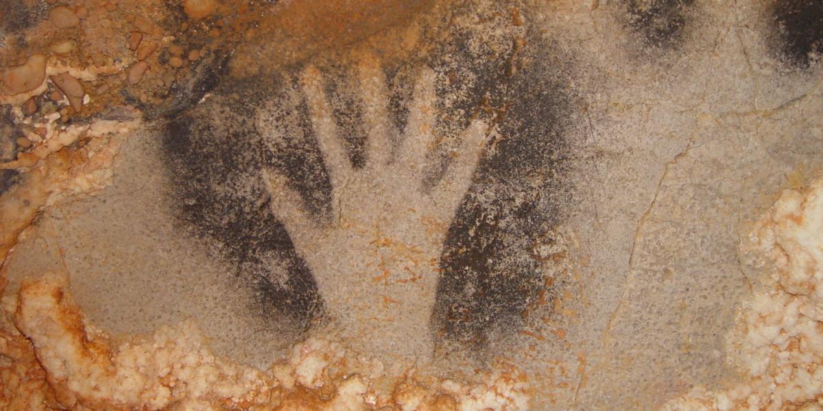 Первісне мистецтво, або чому нашим предкам відмовляли в праві на ірраціональність