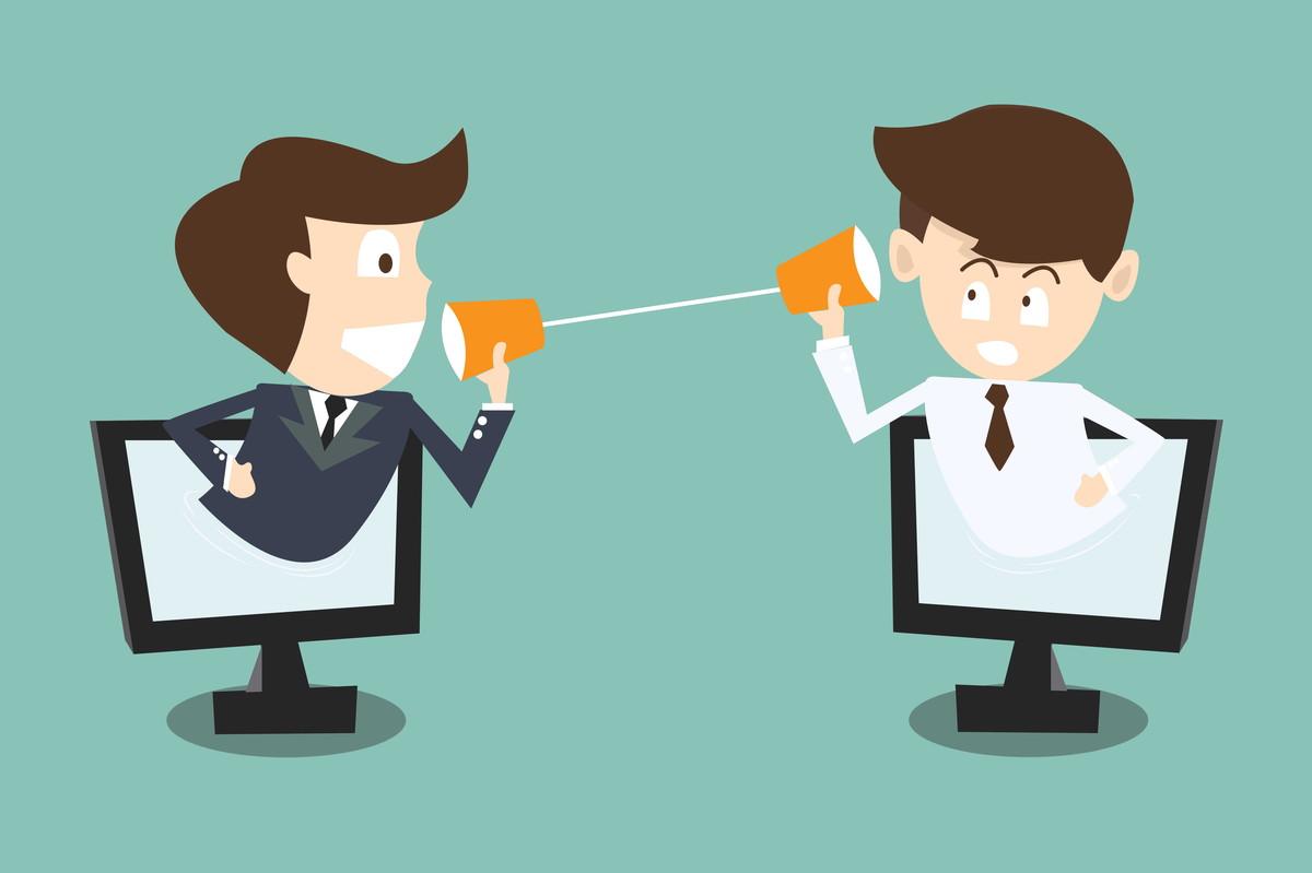Ефективні комунікації. Як навчитися розуміти один одного