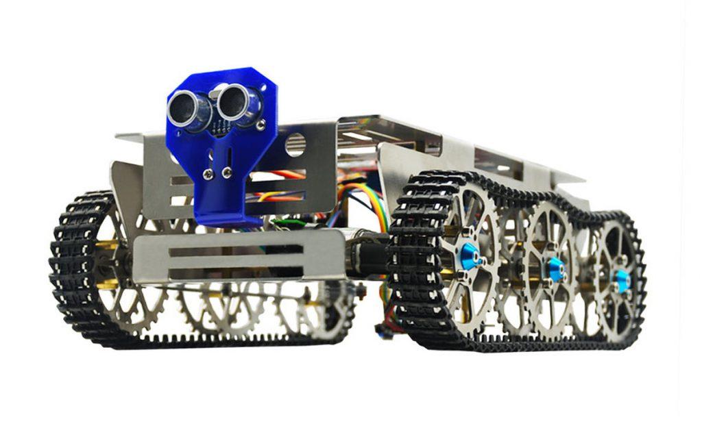 Платформа Arduino – простий вхід в робототехніку