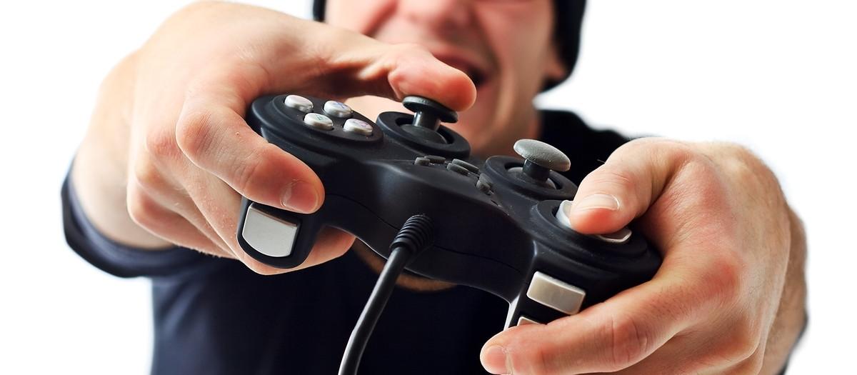 принципи розробки комп'ютерних ігор