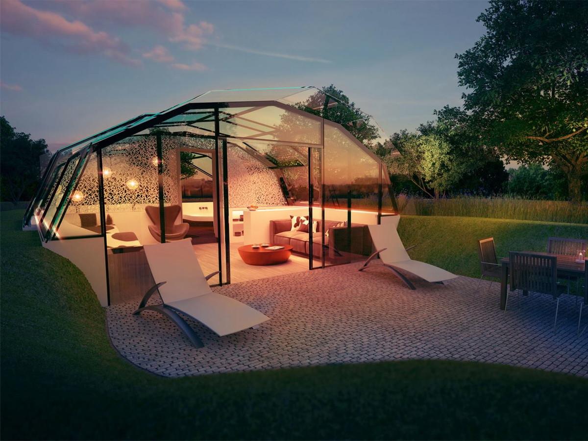 Будинки майбутнього: теплотехнічний шлях до мрії