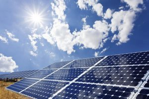 Сонце джерело світла, тепла та величезний потенціал електроенергії