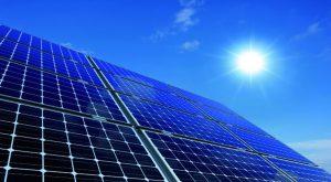 Сонце - джерело світла, тепла та величезний потенціал електроенергії