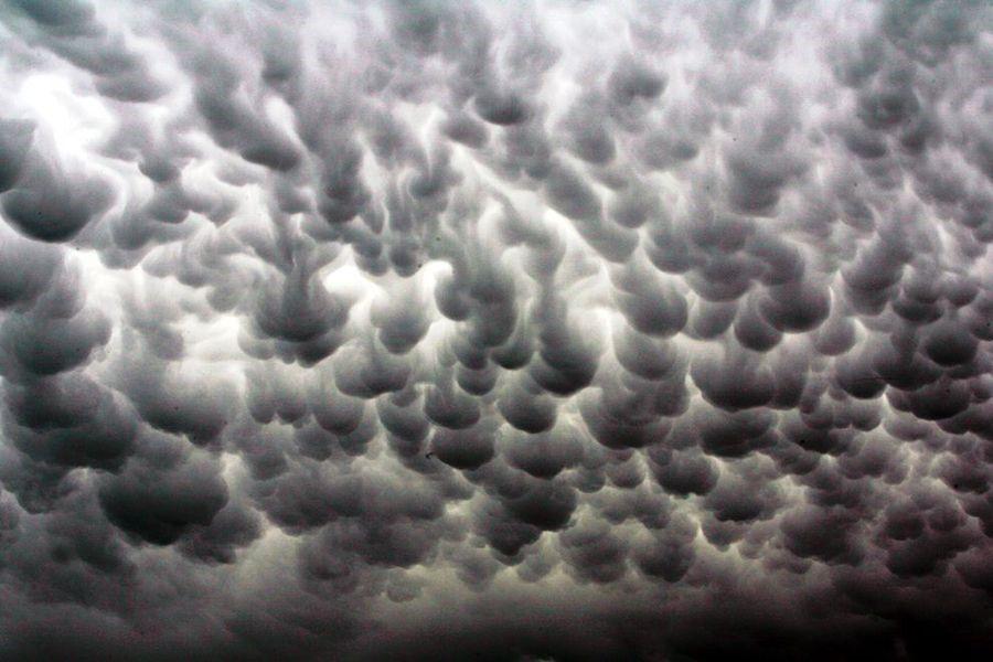 Види хмар ХПІ