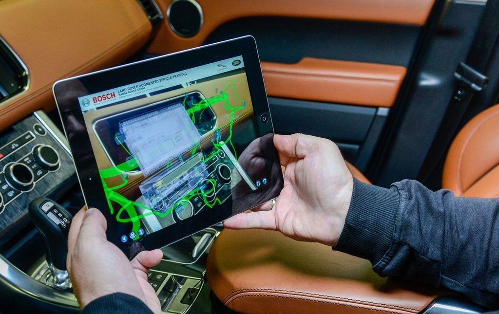 «Діагностичне обладнання BOSCH» : Дещо про автомобіле- і тракторобудування