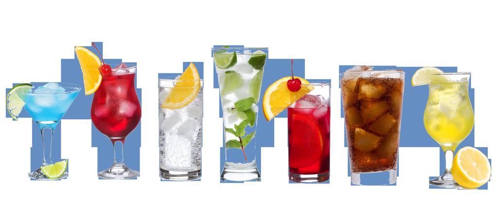 Майстер-клас Світ води та напоїв