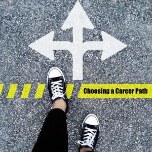 Вибір професійного шляху: ким бути?!