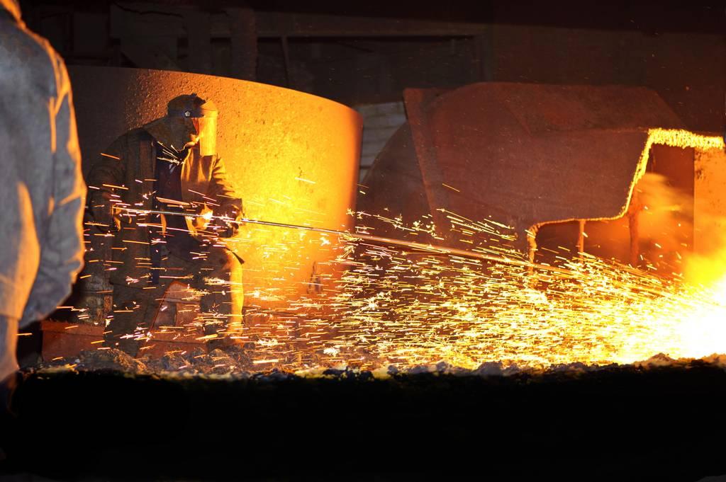 «Дива ливарного виробництва» – екскурсія на міні-завод