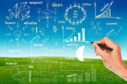 Інтерактивна гра «Сходами економічних знань»