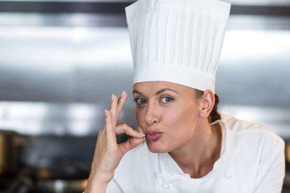 Meet Up «Їстівна хімія. Руйнуємо міфи про підсилювачі смаку»