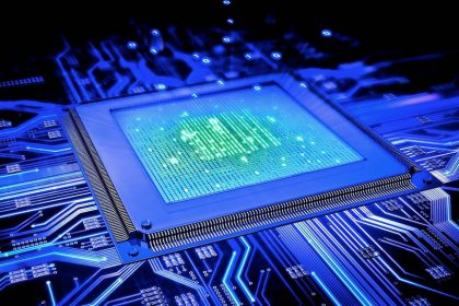 Науково-популярна лекція «Мікропроцесори навколо нас»