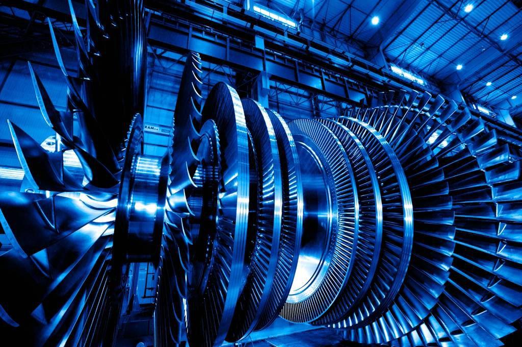 Науково-пізнавальна лекція «Турбіна – двигун сучасності і майбутнього»