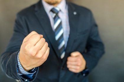 Робота менеджера - це прийняття рішень. Для цього потрібна влада, і за це менеджер має нести відповідальність