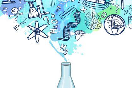 Наукова субота з Політехом: Хімія?! Подумай про це!