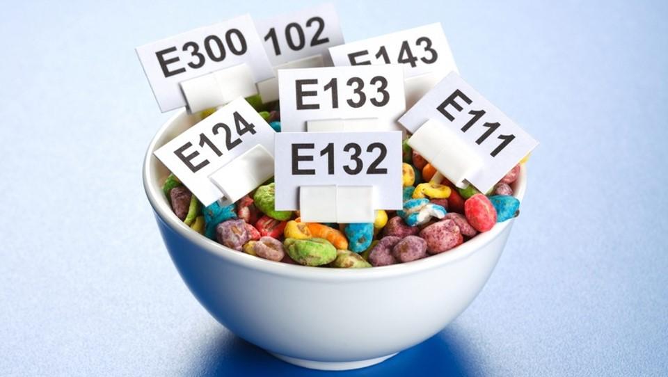 Епічна хімія Food, Drug & Cosmetics