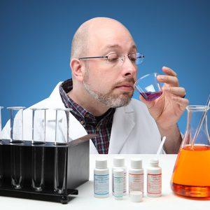 проект їстівна хімія