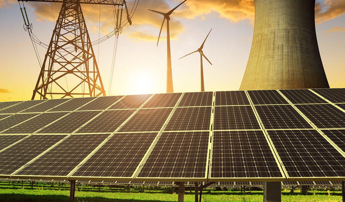 Сонячна енергетика у житті сучасної людини