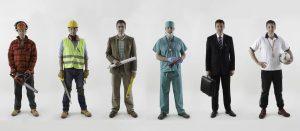 «Наука допоможе обрати свій шлях!» : обираємо майбутню професію (тестування)