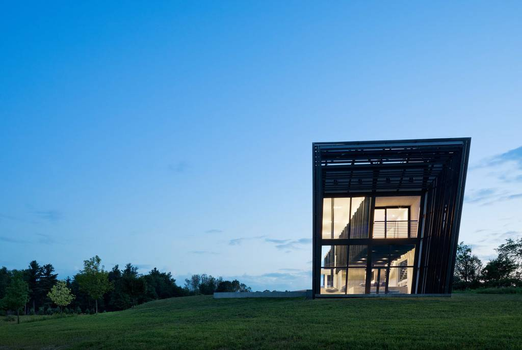 «Пасивний будинок» або як побудувати будинок, що сам себе забезпечує